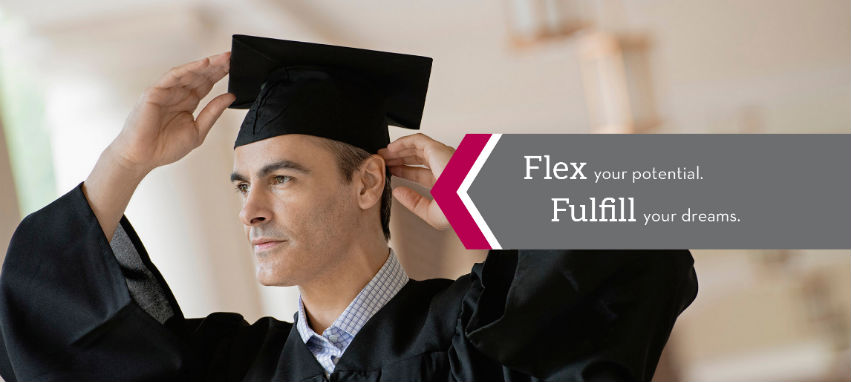 Online degree programs UW Flexible Option