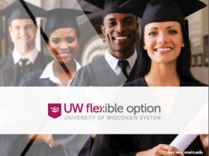 UW Flex Option annual report