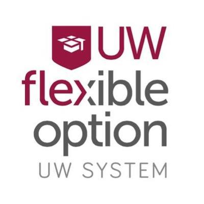 uw flexible options competency based degree programs competency