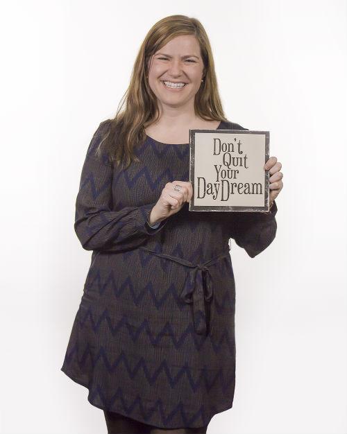 University of Wisconsin Flexible Option Academic Success Coaches Manager Nadia Kaminski