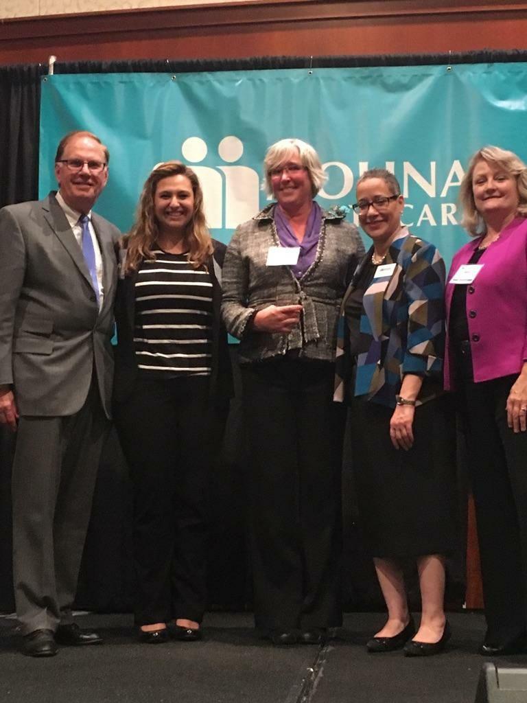 Molina Healthcare Community Champions Award