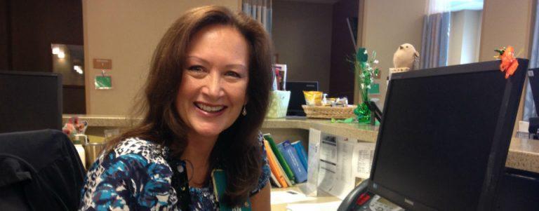 UW online nursing degree