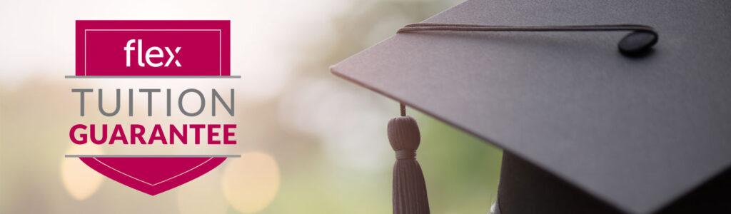 flex tuition lock logo