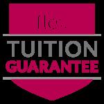 tuition guarantee logo