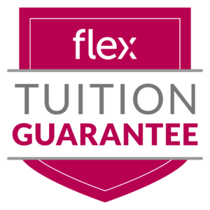 tuition guarantee logo