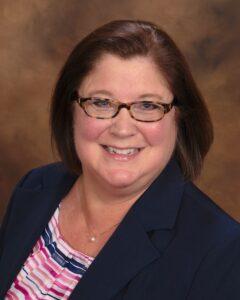 Patty Thomas UW Health Science instructor
